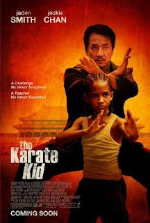 Sinopsis Film The Karate Kid