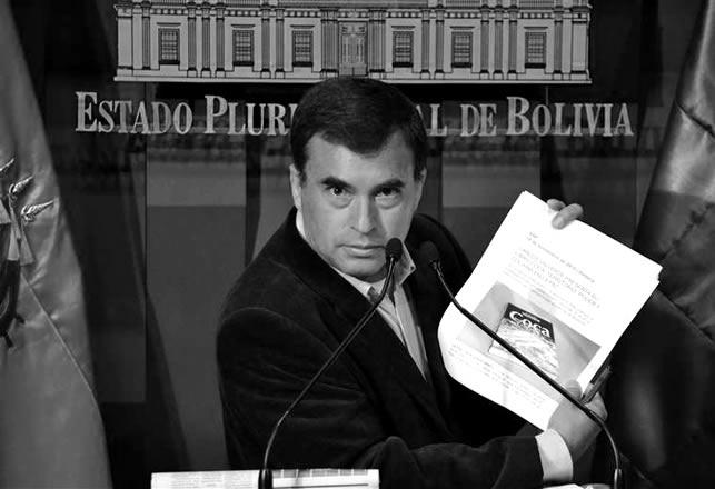 Fiscalía realiza los trámites correspondientes para evitar que Quintana salga del país