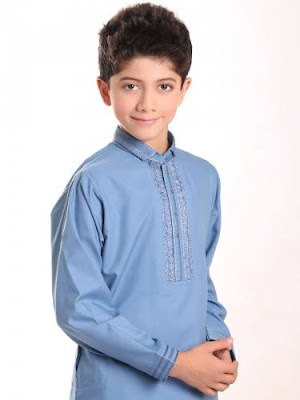 Latest Shalwaar Kameez Designs for kids