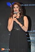 Surabhi at Gunturodu Audio Launch-thumbnail-4