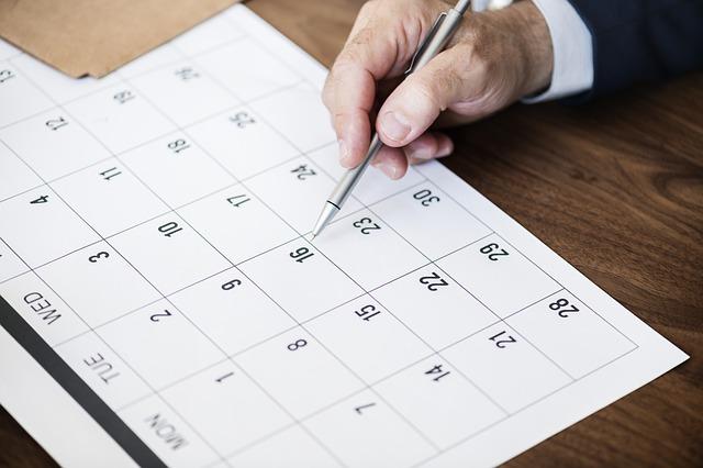 Daftar Jenis Kalender Di Dunia