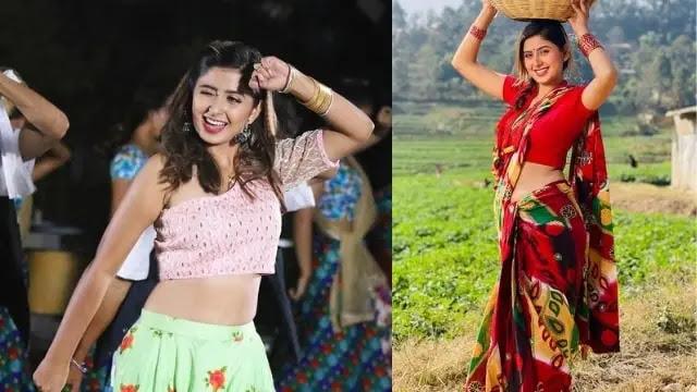 garima sharma nepali actress
