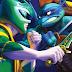 Quadrinho de Tartarugas Ninja e Power Rangers esgota mais uma vez