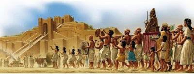 الأنوناكي.. اللغز السومري الأكثر غموضًا