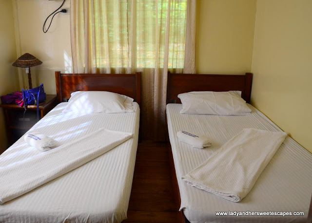 accommodation in Sipalay