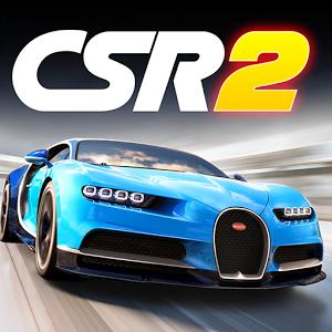 CSR Racing 2 apk + obb