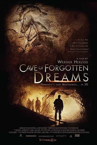Cave Of Forgotten Dreams 2010 ταινιες online seires xrysoi greek subs