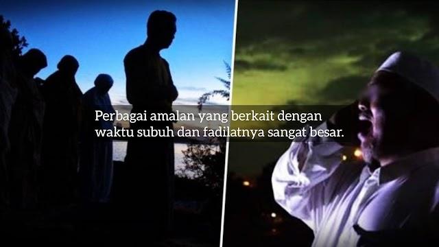 Jangan Tinggalkan Ayat Ini Selepas Solat Subuh & Solat Maghrib! Insya'Allah Akan Dipermudahkan Kehidupan