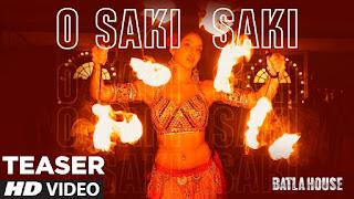 O Saki Saki - Batla House Full HD Video