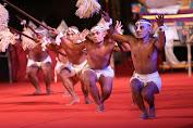 Walau Tanpa Penonton, Sekaa Gong Bala Adhi Kara Desa Dawan Tetap Tampil Maksimal