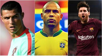 """Roberto Carlos nói Rô """"béo"""" hơn hẳn Rô """"điệu"""", triệu fan CR7 có nổi giận? 2"""