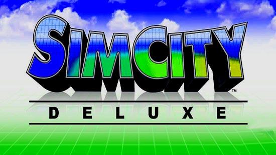 SimCity Deluxe Mod Apk