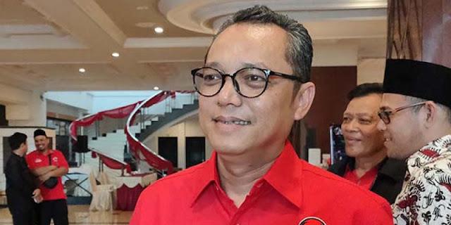 PDIP: Seharusnya Informasi Penyelidikan KPK Dibuka di Pengadilan, Bukan di Media Massa