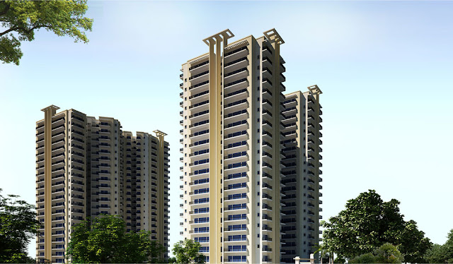 White Orchid In Gaur City 2 Noida Extension