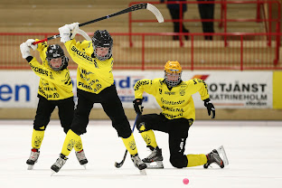 Bandy U15: Stjärnkliniken Cup dag 1, 211015