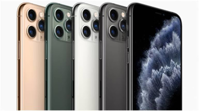 Apple iPhone 12 leak just revealed possible release date - qasimtricks.com