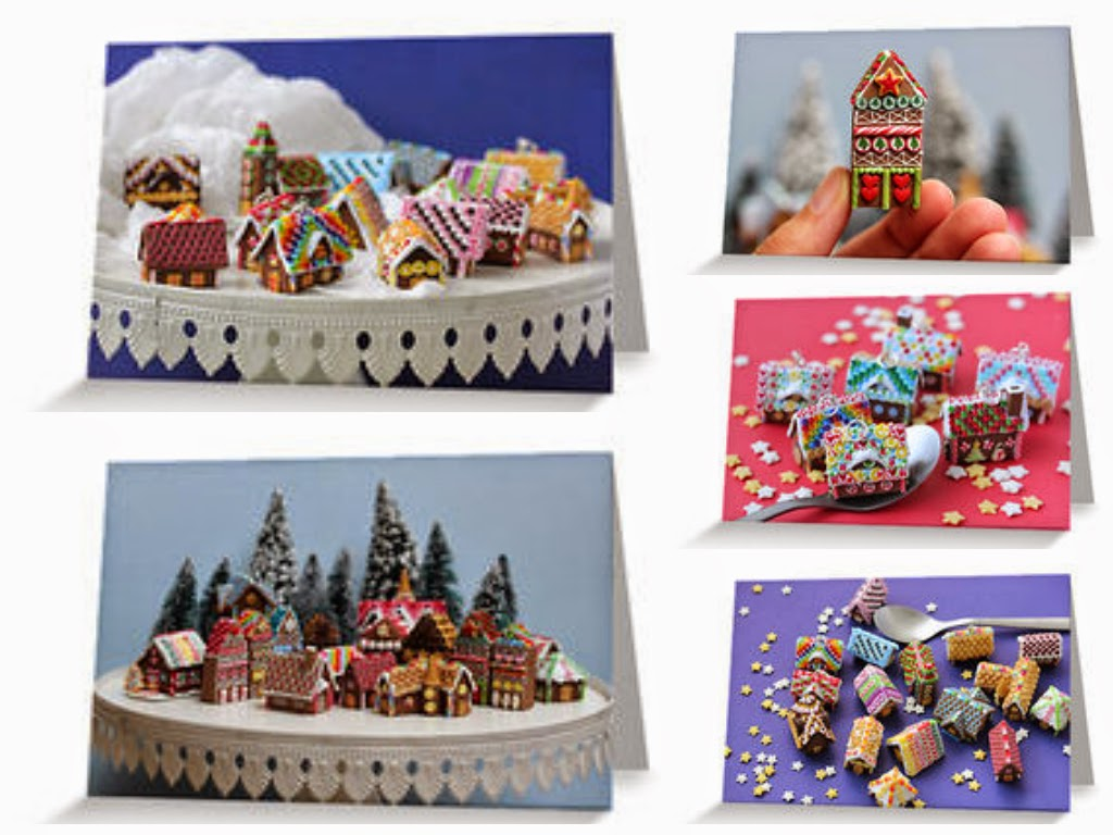 PetitPlat Miniatures, Holidays Gift Guide, Christmas 2014 - Gifts for Everyone