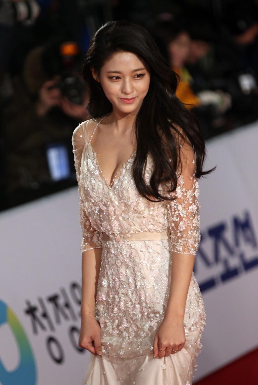Aoa Seolhyun Kpop Hot Amp Sexiness