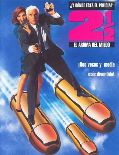 ver ¿Y dónde está el policía? 2 1/2: El Aroma del miedo (1991) Online