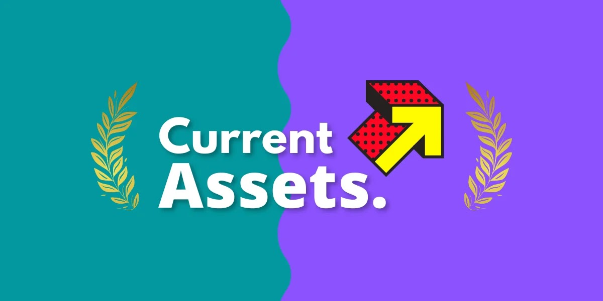 current assets for complete beginners calculation with formula by zerobizz