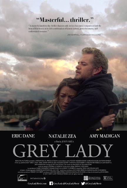 Grey Lady (2017) ταινιες online seires oipeirates greek subs