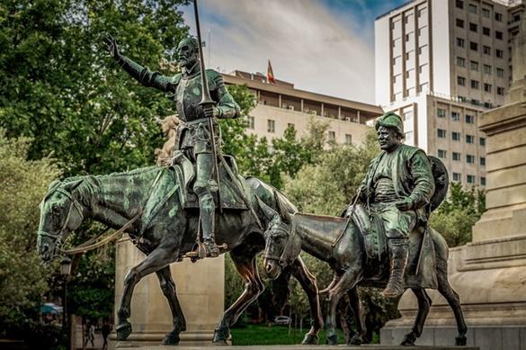 Dom Quixote de la Mancha - Resumo do Livro resenha