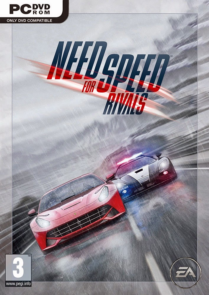 Need For Speed Rivals Bagas31 : speed, rivals, bagas31, ARGaming08