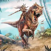 Jurassic Survival Island EVO PRO Unlimited (Money - Gold) MOD APK