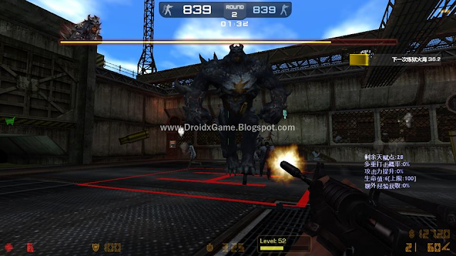 Download Game PC Counter Strike Break Through Edition CSBTE 2.99X