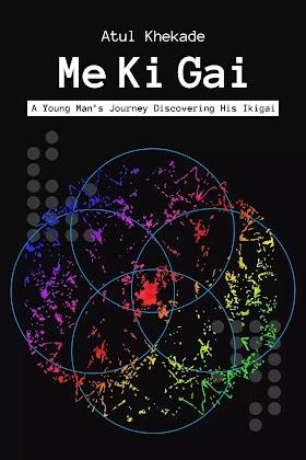 Me Ki Gai By Atul Khekade Book Review