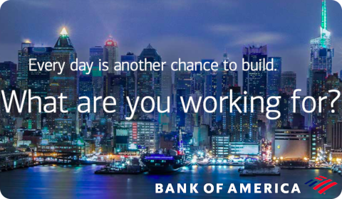Bank of America Innovation
