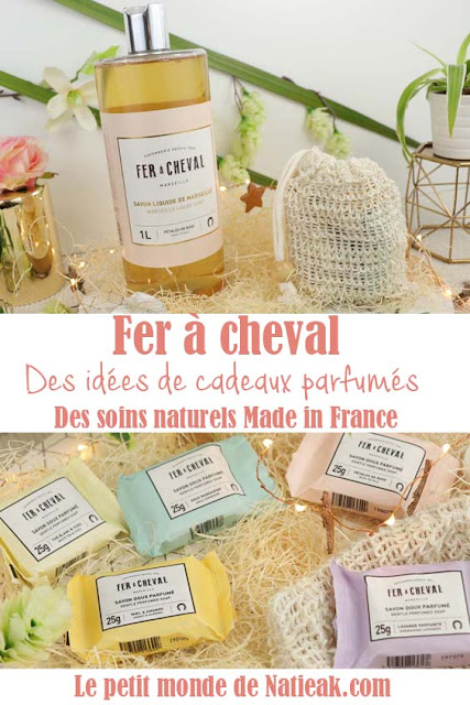 fer à cheval Idées cadeaux Made in France