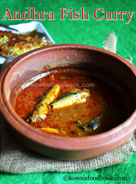 how to make fish curry with coconut