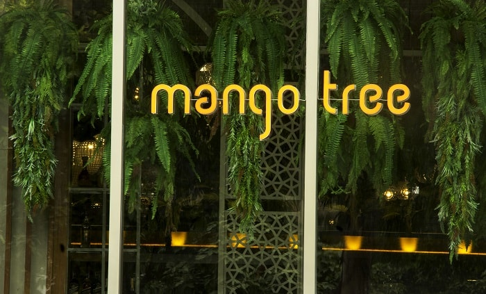 Mango Tree Manila at Bonifacio Global City, thai foods, restaurants in BGC