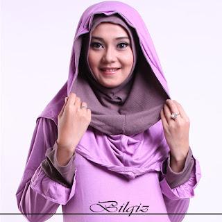 Jilbab Keren dan Murah