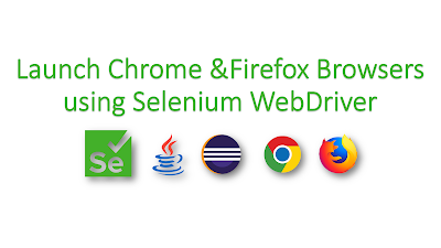 Selenium FirefoxDriver: Automate Testing With Firefox Browsers