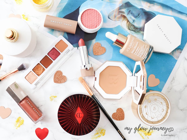 Recent makeup products I'm Loving