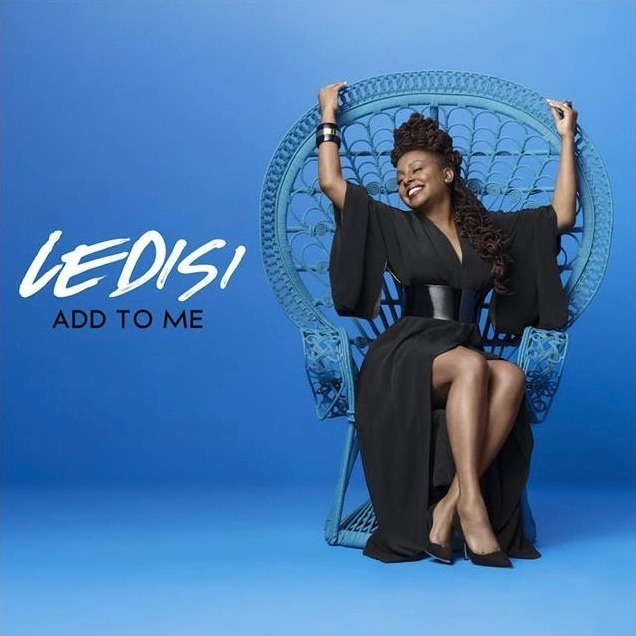 The Quiet Storm music video for Ledisi song titled Add To Me