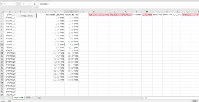 Macro_unicos_ordenar datos Blog de programacion