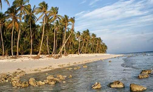 Cerita Pengalaman Liburan ke Pantai