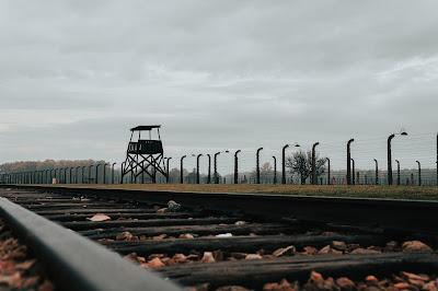 Le rotaie di Auschwitz