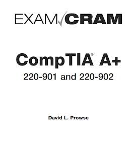 Exam Cram CompTIA A+ [FREE PDF DOWNLOAD]