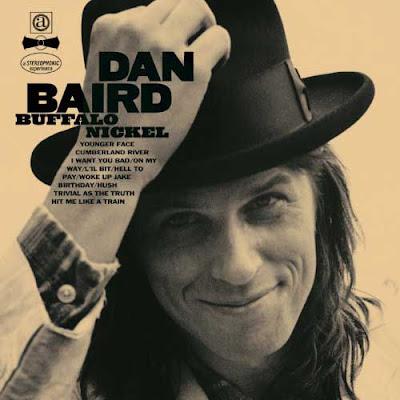 Crítica: Dan Baird - 'Music Nickel' (1996)