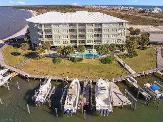 Gulf Shores Alabama Condo For Sale at Navy Cove