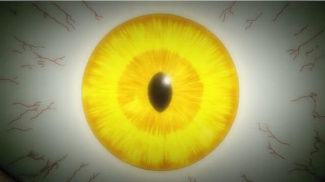 hundred 5ep killer eyes