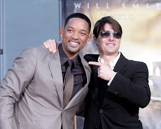 Will Smith Realized 'I'm Not Better Than Tom Cruise' When Making 'Bad Boys For Life'