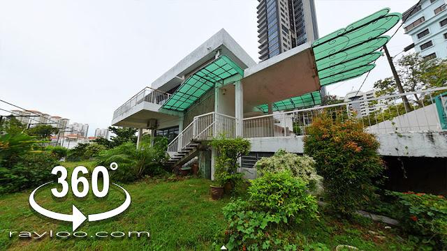 Off Jalan Gajah Tanjung Tokong Bunglalow Raymond Loo rayloo 019-4107321