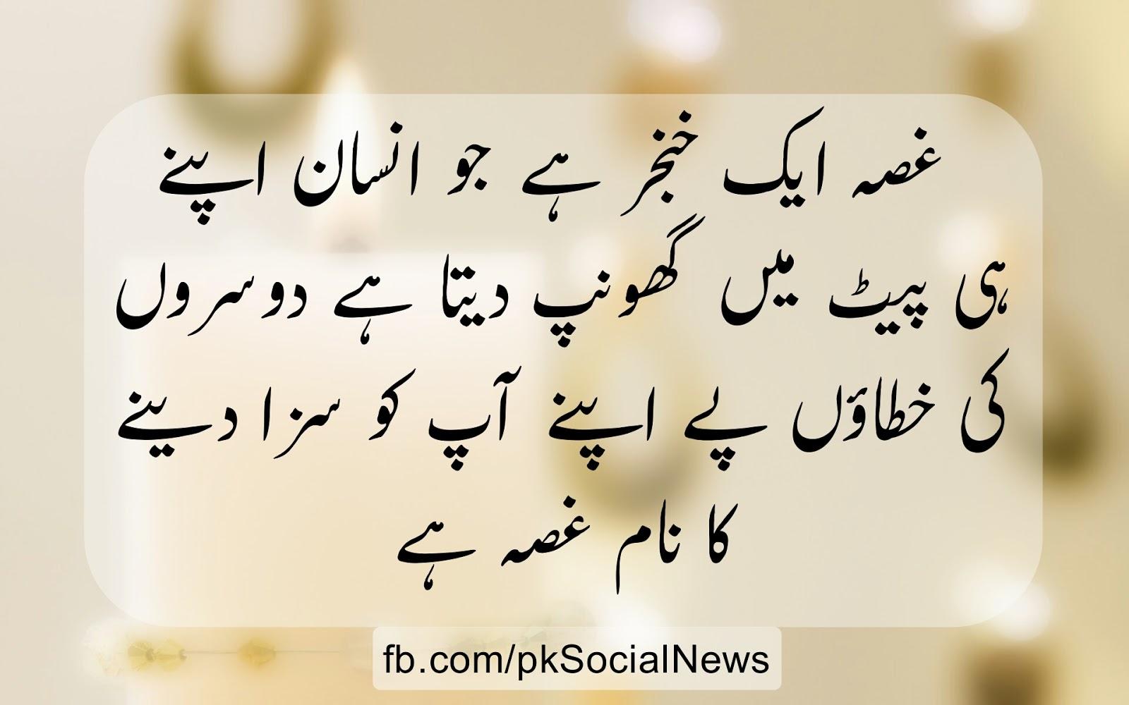 Top 10 Famous Urdu Quotes Myk Star