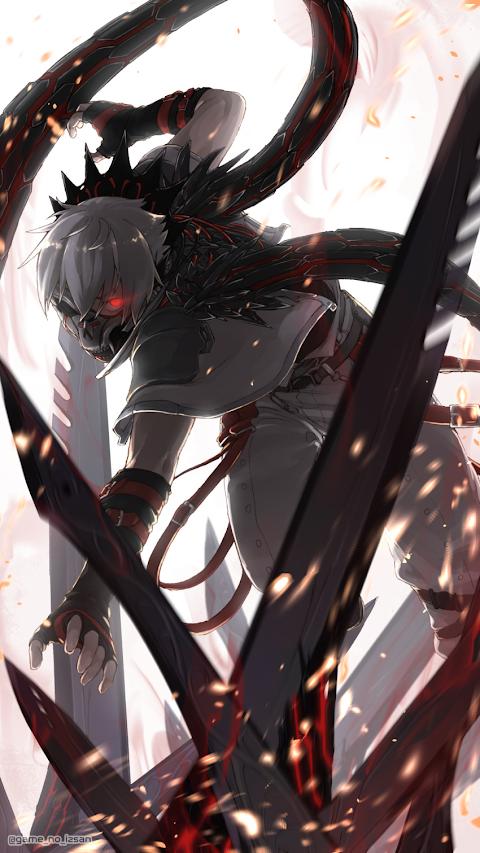 Ác Ma Địa Ngục