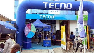 The Rise of Tecno Smartphones in Nigeria